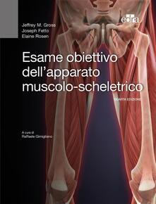 Listadelpopolo.it Esame obiettivo dell'apparato muscolo-scheletrico Image