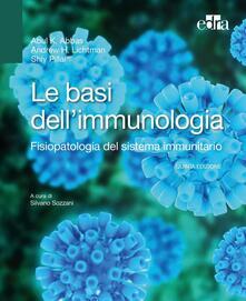 Letterarioprimopiano.it Le basi dell'immunologia. Fisiopatologia del sistema immunitario Image