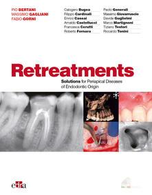Antondemarirreguera.es Ritrattamenti. Soluzioni per le patologie periapicali di origine endodontica Image