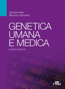 Premioquesti.it Genetica umana e medica Image