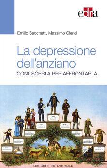Festivalpatudocanario.es La depressione nell'anziano. Conoscerla per affrontarla Image