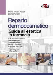 Premioquesti.it Reparto dermocosmetico. Guida all'estetica in farmacia Image