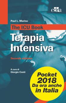 Rallydeicolliscaligeri.it The ICU book. Terapia intensiva Image