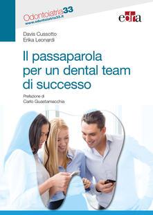Lpgcsostenible.es Il passaparola per un dental team di successo Image