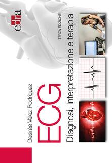 Listadelpopolo.it ECG. Diagnosi, interpretazione e terapia Image