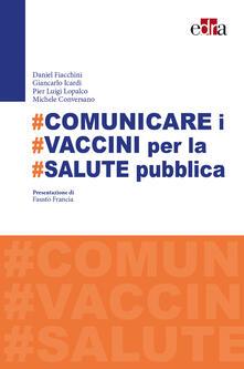 Associazionelabirinto.it #Comunicare i #vaccini per #salute pubblica Image