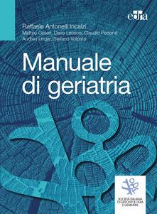 Listadelpopolo.it Manuale di geriatria Image