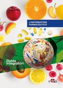 L informatore farmaceutico. Guida integratori.pdf