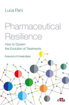 Winniearcher.com Pharmaceutical resilience. How to govern the evolution of treatments Image