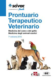 Criticalwinenotav.it Prontuario terapeutico veterinario SCIVAC-SIVAE. Medicina del cane e del gatto. Medicina degli animali esotici Image