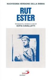 Ruth, Esther