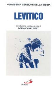 Libro Il levitico