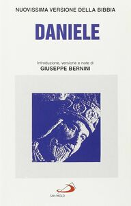 Foto Cover di Daniele, Libro di  edito da San Paolo Edizioni