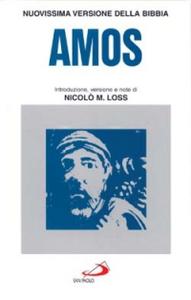 Libro Amos