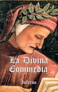 Foto Cover di La Divina Commedia. Vol. 1: Inferno., Libro di Dante Alighieri, edito da San Paolo Edizioni