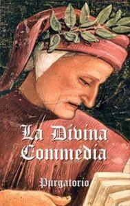 Libro La Divina Commedia. Vol. 2: Purgatorio. Dante Alighieri