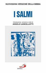 Libro I salmi. Traduzione dai testi originali
