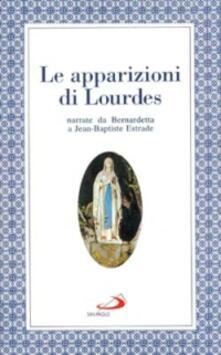 Equilibrifestival.it Le apparizioni di Lourdes narrate da Bernardetta Image