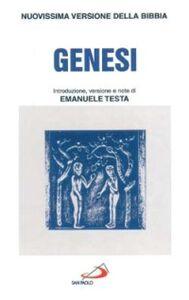 Foto Cover di Genesi, Libro di  edito da San Paolo Edizioni