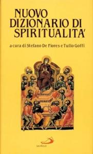 Libro Nuovo dizionario di spiritualità