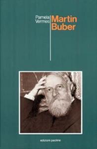 Libro Martin Buber Pamela Vermès