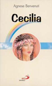 Libro Cecilia Agnese Benvenuti