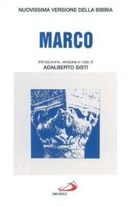 Foto Cover di Marco, Libro di Marco (san), edito da San Paolo Edizioni