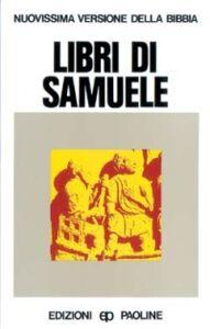Foto Cover di Libri di Samuele, Libro di  edito da San Paolo Edizioni