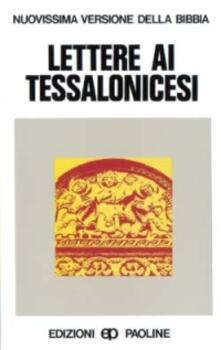 Osteriacasadimare.it Lettere ai tessalonicesi Image