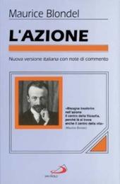 L' azione. Saggio di una critica della vita e di una scienza della prassi (1893)