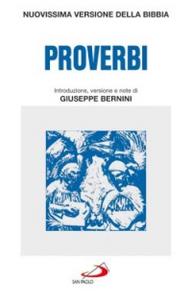 Libro Proverbi