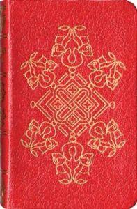 Libro Mini salterio