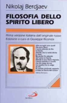 Ipabsantonioabatetrino.it Filosofia dello spirito libero. Problematica e apologia del cristianesimo Image