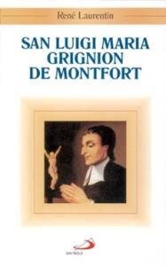 San Luigi Maria Grignion de Montfort