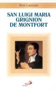 Libro San Luigi Maria Grignion de Montfort René Laurentin
