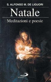 Natale. Meditazioni e poesie