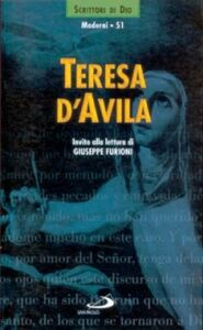 Libro Teresa d'Avila