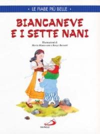 Biancaneve e i sette nani - - wuz.it