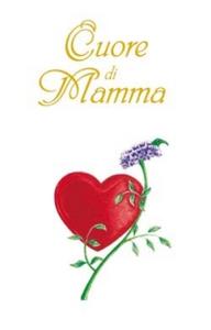 Libro Cuore di mamma
