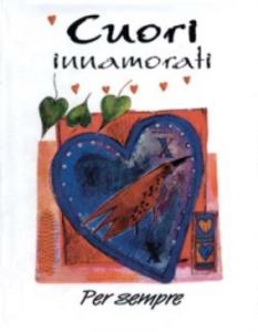 Libro Cuori innamorati