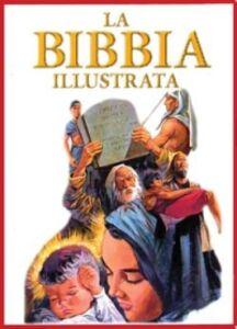Foto Cover di La Bibbia illustrata, Libro di  edito da San Paolo Edizioni