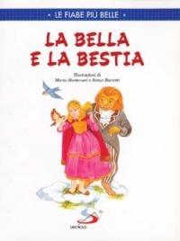La La Bella e la bestia - Barsotti Renzo Mantovani Maria - wuz.it