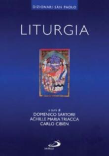 Antondemarirreguera.es Liturgia Image