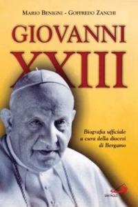 Libro Giovanni XXIII Mario Benigni , Goffredo Zanchi