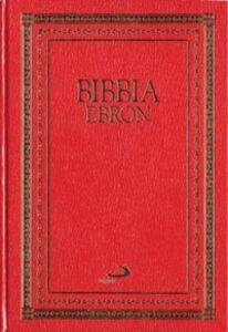 Libro Bibbia Ebron