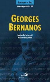 Georges Bernanos. Invito alla lettura
