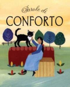 Libro Parole di conforto Meryl Doney