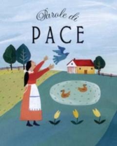 Libro Parole di pace Meryl Doney