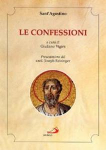 Libro Le Confessioni. Testo latino dell'edizione Maurina Agostino (sant')