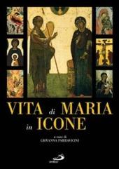 Vita di Maria in icone